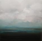 Storm Sea 5 50x50